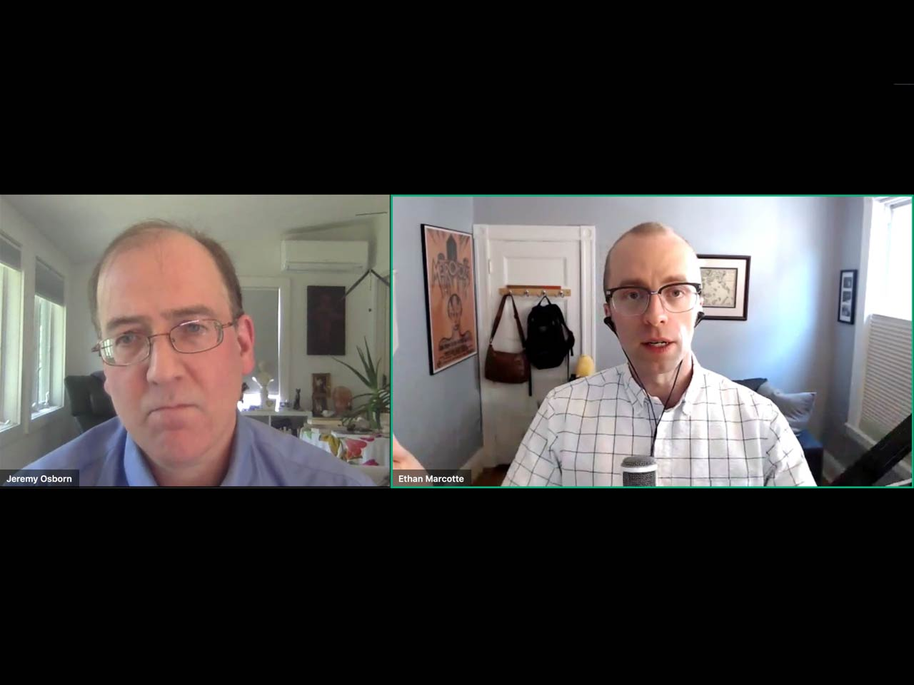 A Decade of Responsive Web Design with Ethan Marcotte
