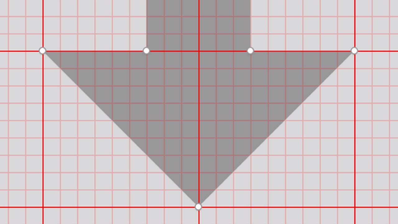 Creating a Pixel Perfect Icon in Sketch